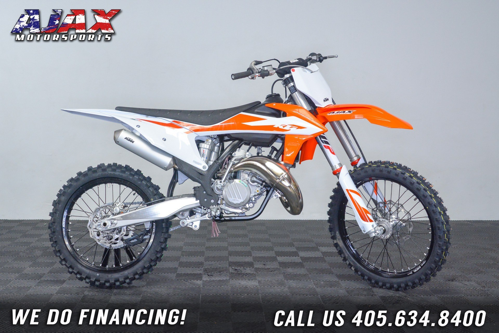 2020 KTM 150 SX in Oklahoma City, Oklahoma