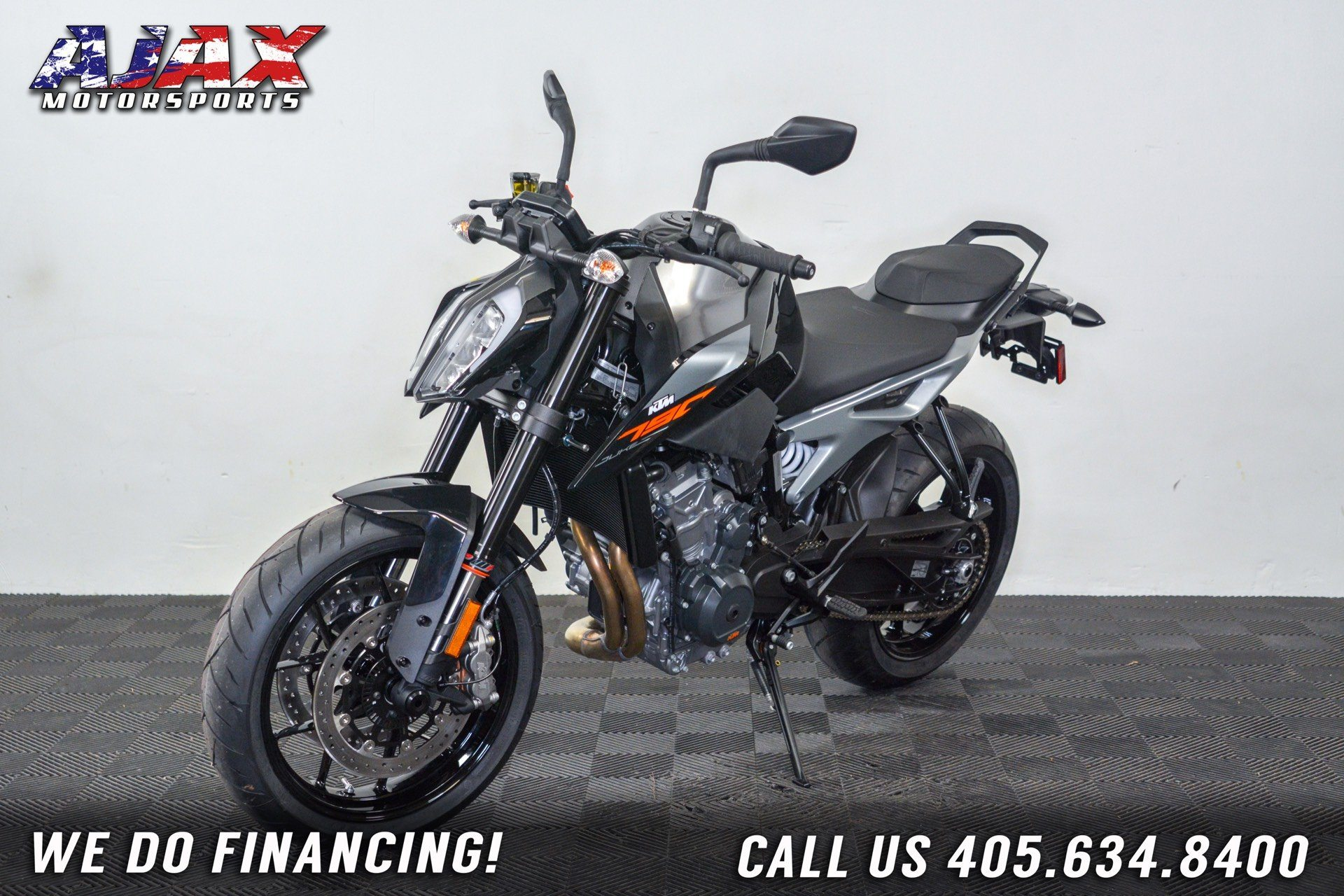 2019 KTM 790 Duke in Oklahoma City, Oklahoma - Photo 3