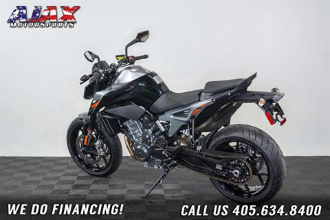 2019 KTM 790 Duke in Oklahoma City, Oklahoma - Photo 5