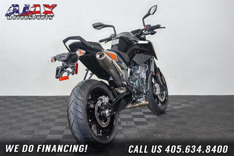 2019 KTM 790 Duke in Oklahoma City, Oklahoma - Photo 6