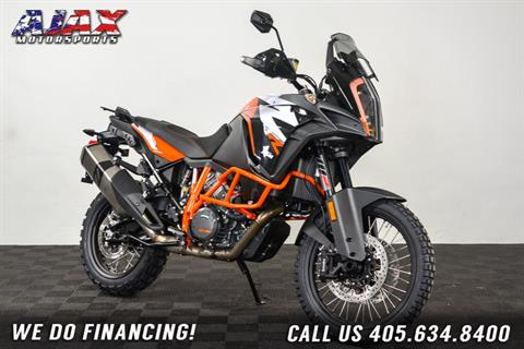 2019 KTM 1290 Super Adventure R in Oklahoma City, Oklahoma