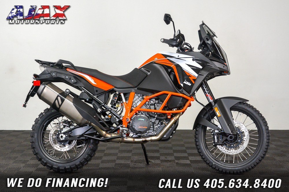 2020 KTM 1290 Super Adventure R in Oklahoma City, Oklahoma - Photo 3