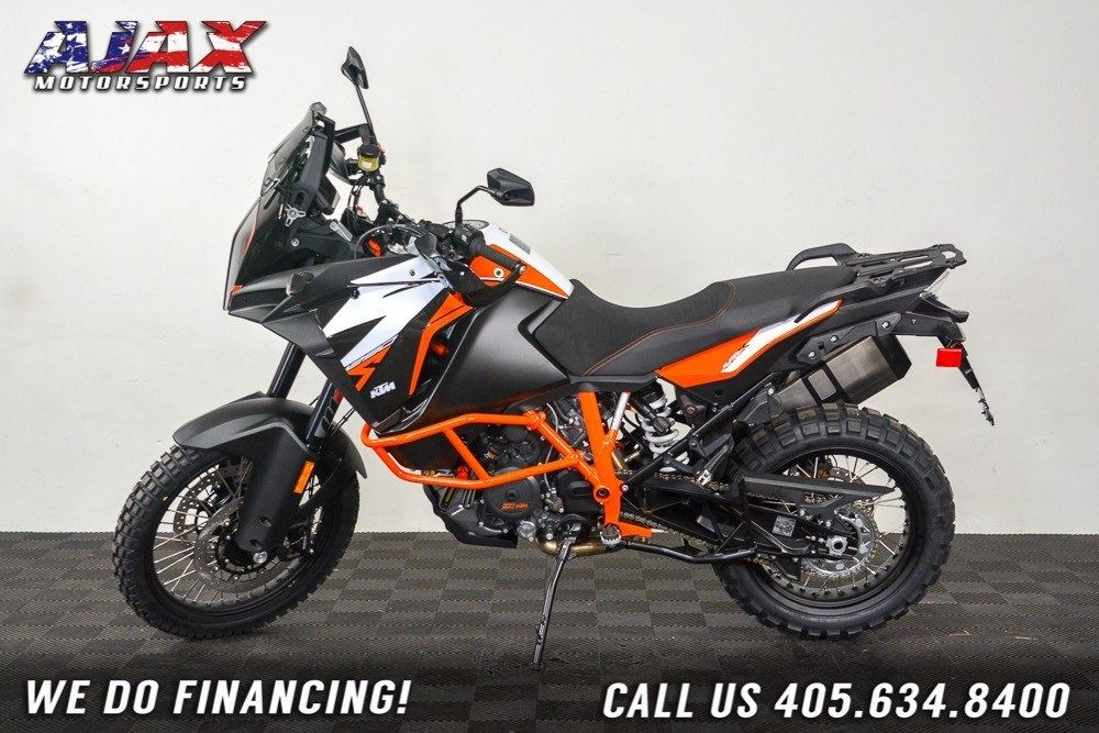 2020 KTM 1290 Super Adventure R in Oklahoma City, Oklahoma - Photo 5