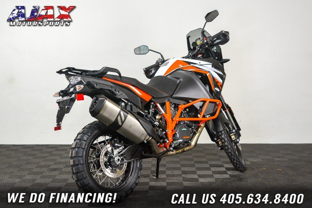 2020 KTM 1290 Super Adventure R in Oklahoma City, Oklahoma - Photo 7
