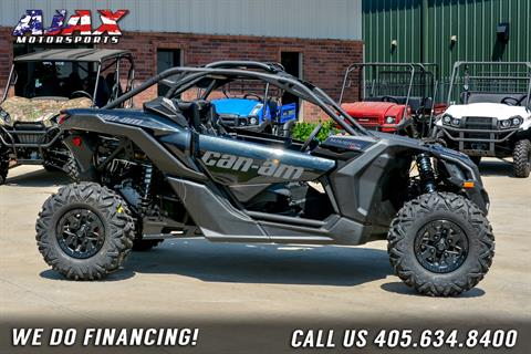 2019 Can-Am Maverick X3 X ds Turbo R in Oklahoma City, Oklahoma - Photo 3