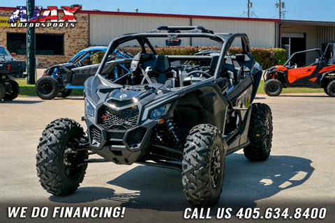 2019 Can-Am Maverick X3 X ds Turbo R in Oklahoma City, Oklahoma - Photo 7