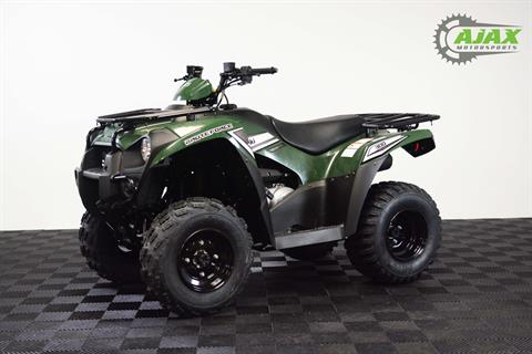 2017 Kawasaki Brute Force 300 in Oklahoma City, Oklahoma