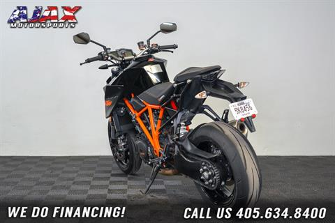 2014 KTM 1290 Super Duke R in Oklahoma City, Oklahoma - Photo 5