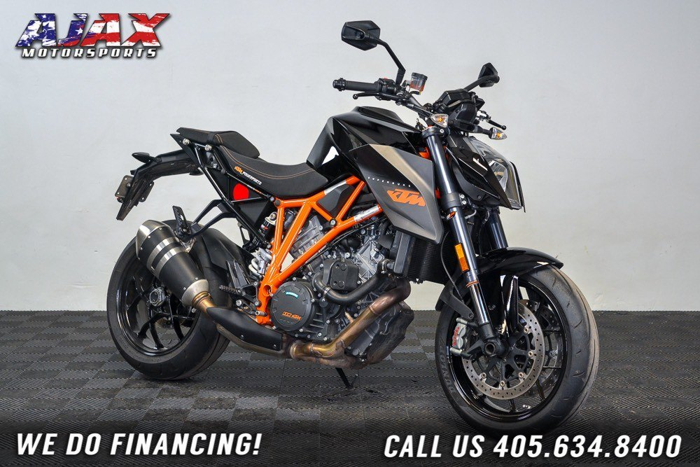 2014 KTM 1290 Super Duke R in Oklahoma City, Oklahoma - Photo 1