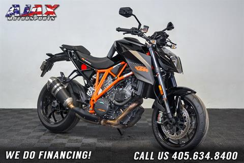 2014 KTM 1290 Super Duke R in Oklahoma City, Oklahoma