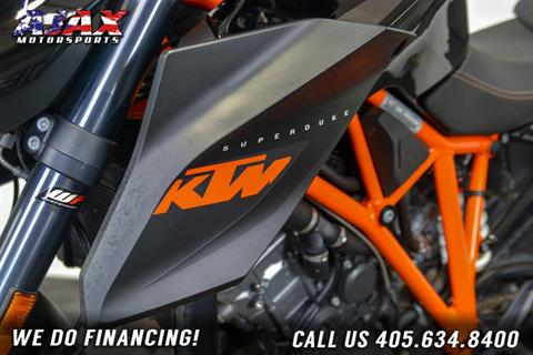 2014 KTM 1290 Super Duke R in Oklahoma City, Oklahoma - Photo 7