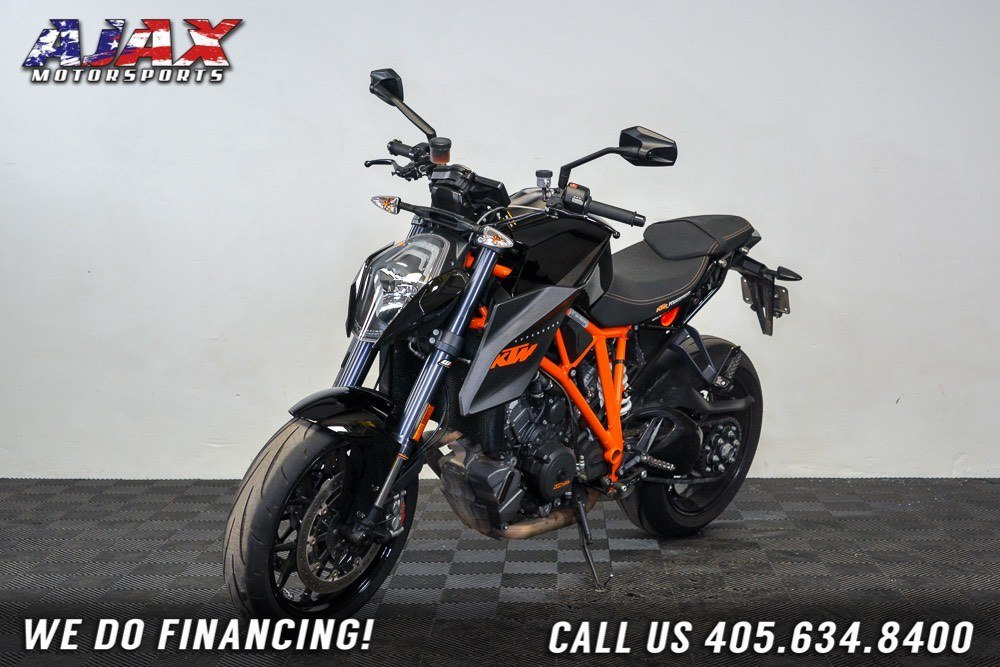 2014 KTM 1290 Super Duke R in Oklahoma City, Oklahoma - Photo 4