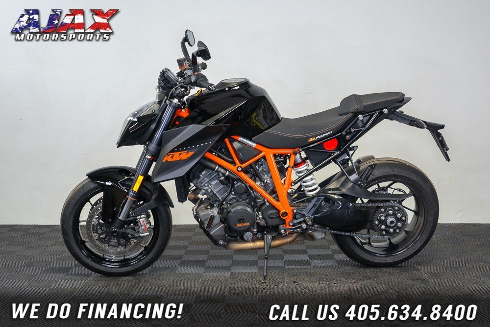2014 KTM 1290 Super Duke R in Oklahoma City, Oklahoma - Photo 8