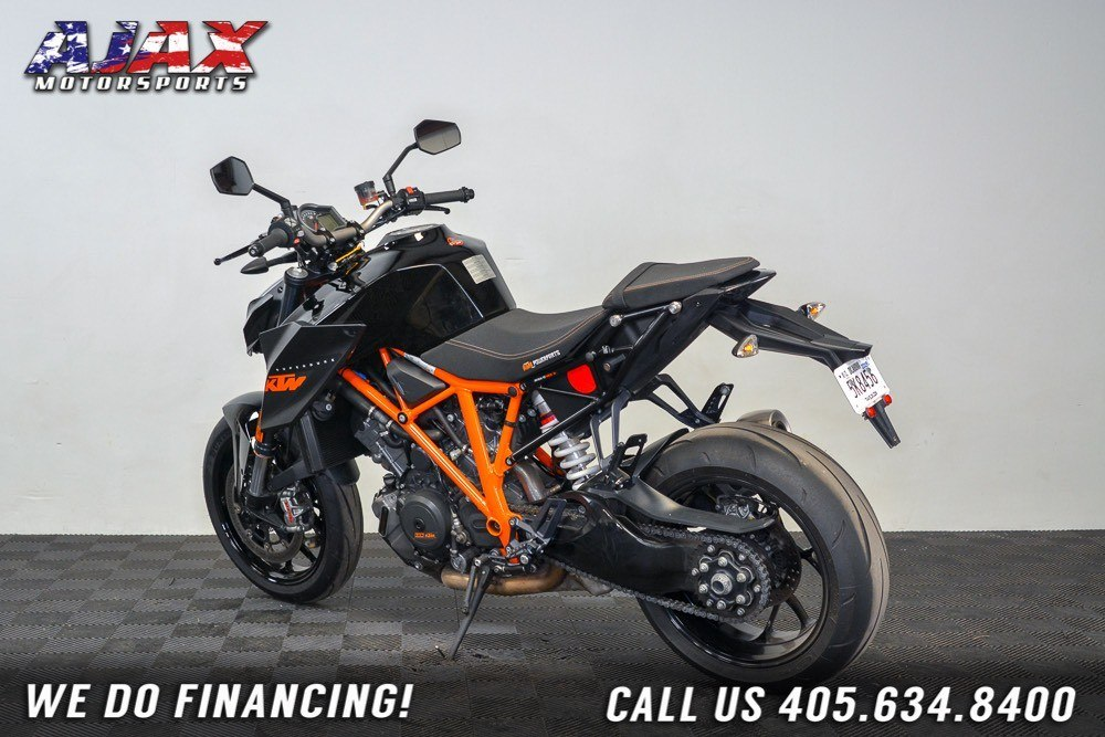 2014 KTM 1290 Super Duke R in Oklahoma City, Oklahoma - Photo 10