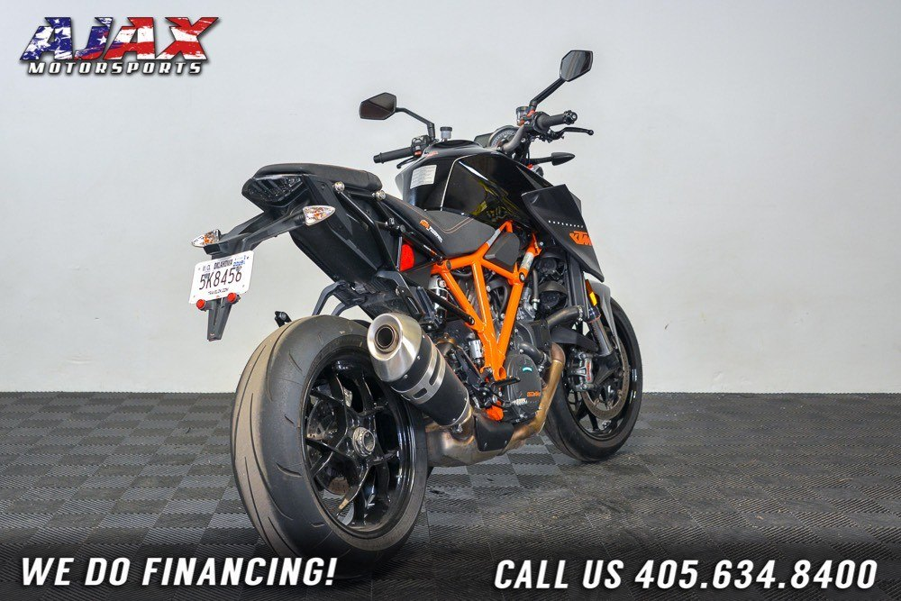 2014 KTM 1290 Super Duke R in Oklahoma City, Oklahoma - Photo 11