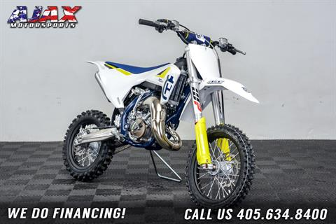 2019 Husqvarna TC 65 in Oklahoma City, Oklahoma - Photo 3