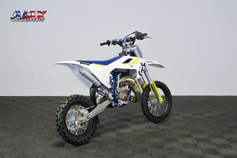 2019 Husqvarna TC 65 in Oklahoma City, Oklahoma - Photo 4