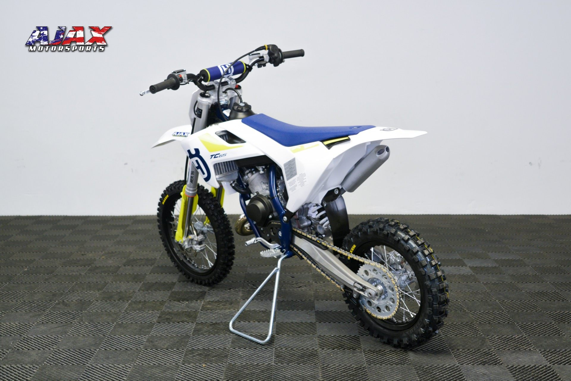 2019 Husqvarna TC 65 in Oklahoma City, Oklahoma - Photo 5