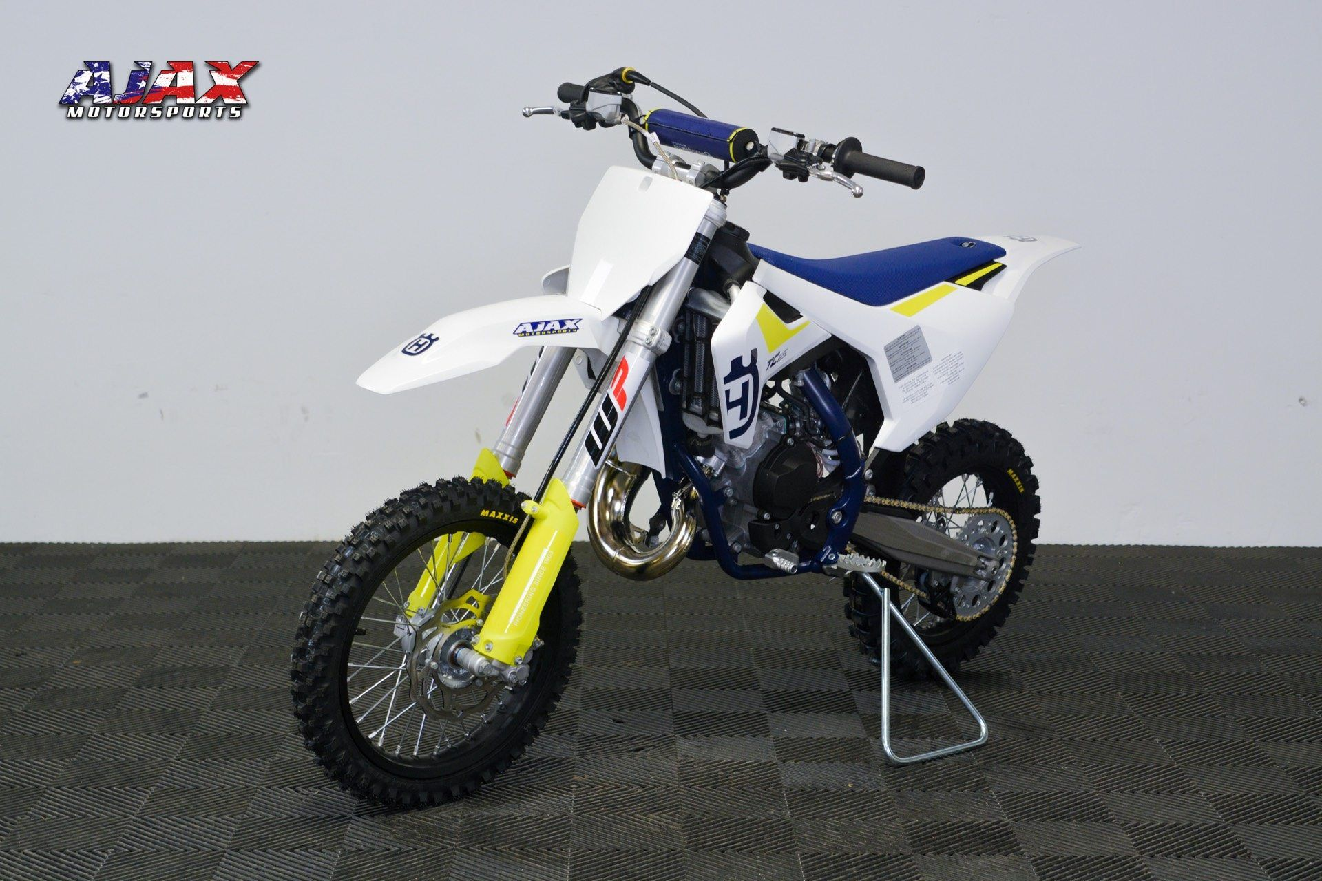 2019 Husqvarna TC 65 in Oklahoma City, Oklahoma - Photo 6