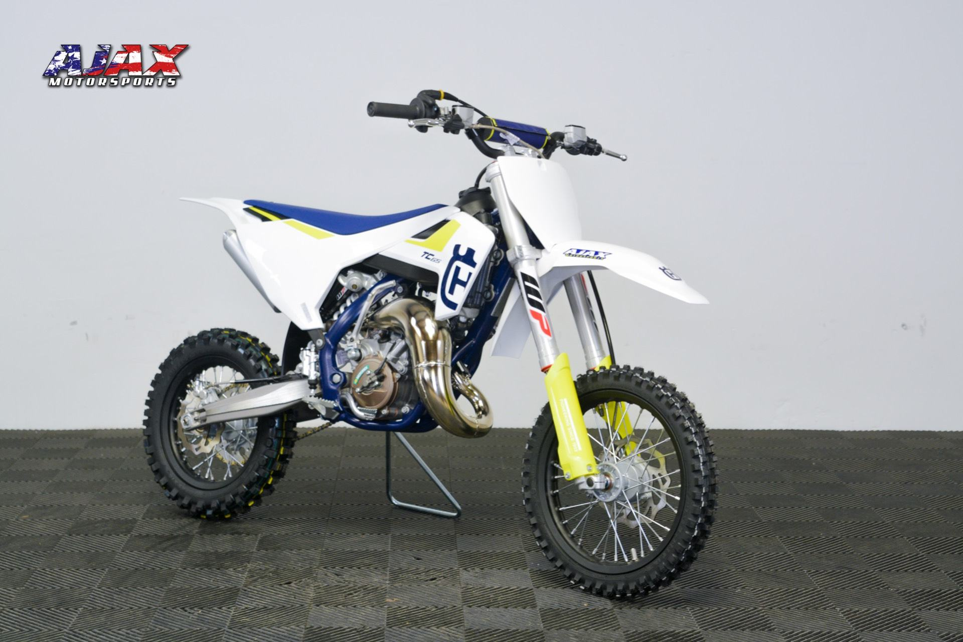 2019 Husqvarna TC 65 in Oklahoma City, Oklahoma - Photo 7