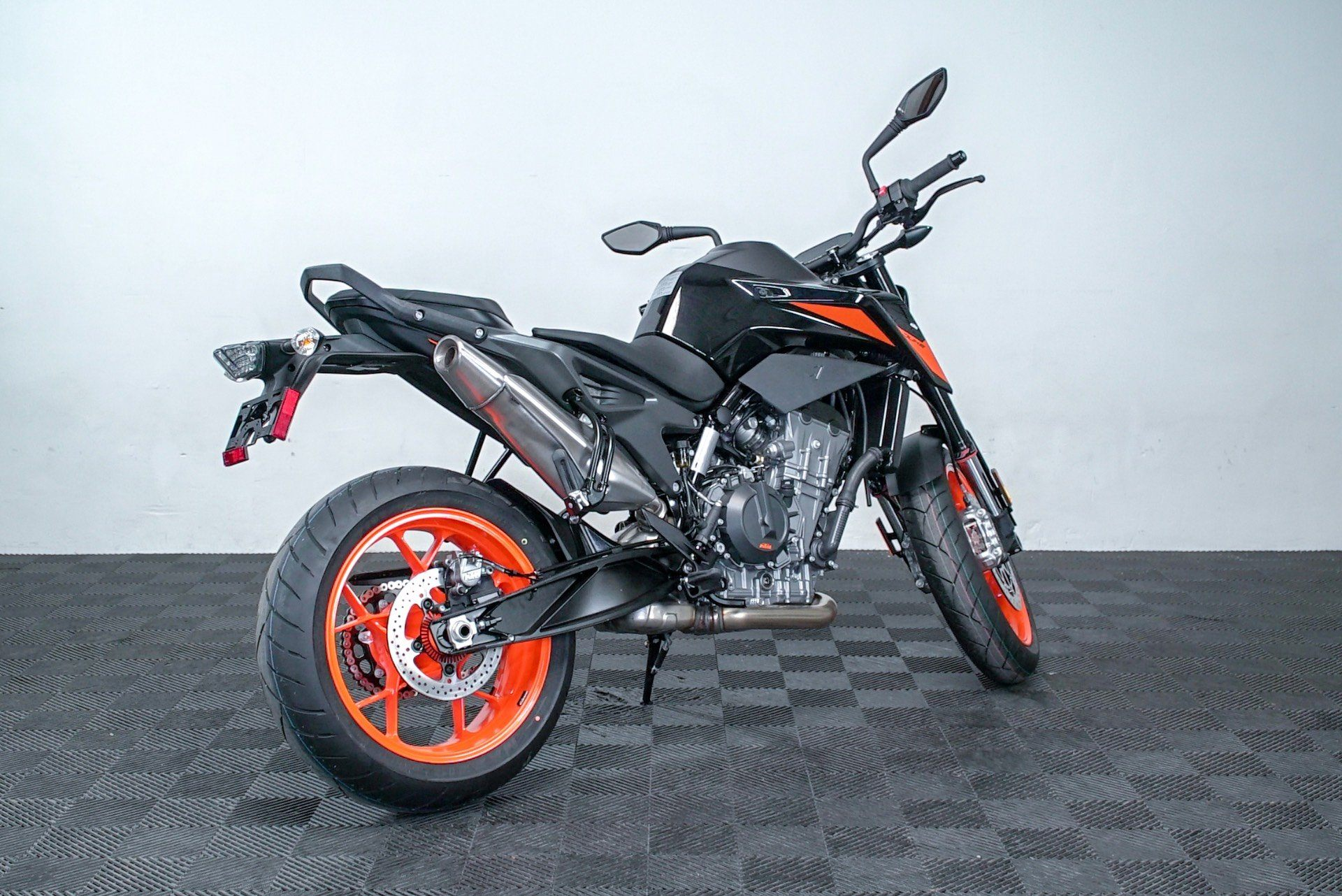 2020 KTM 790 Duke in Oklahoma City, Oklahoma - Photo 6