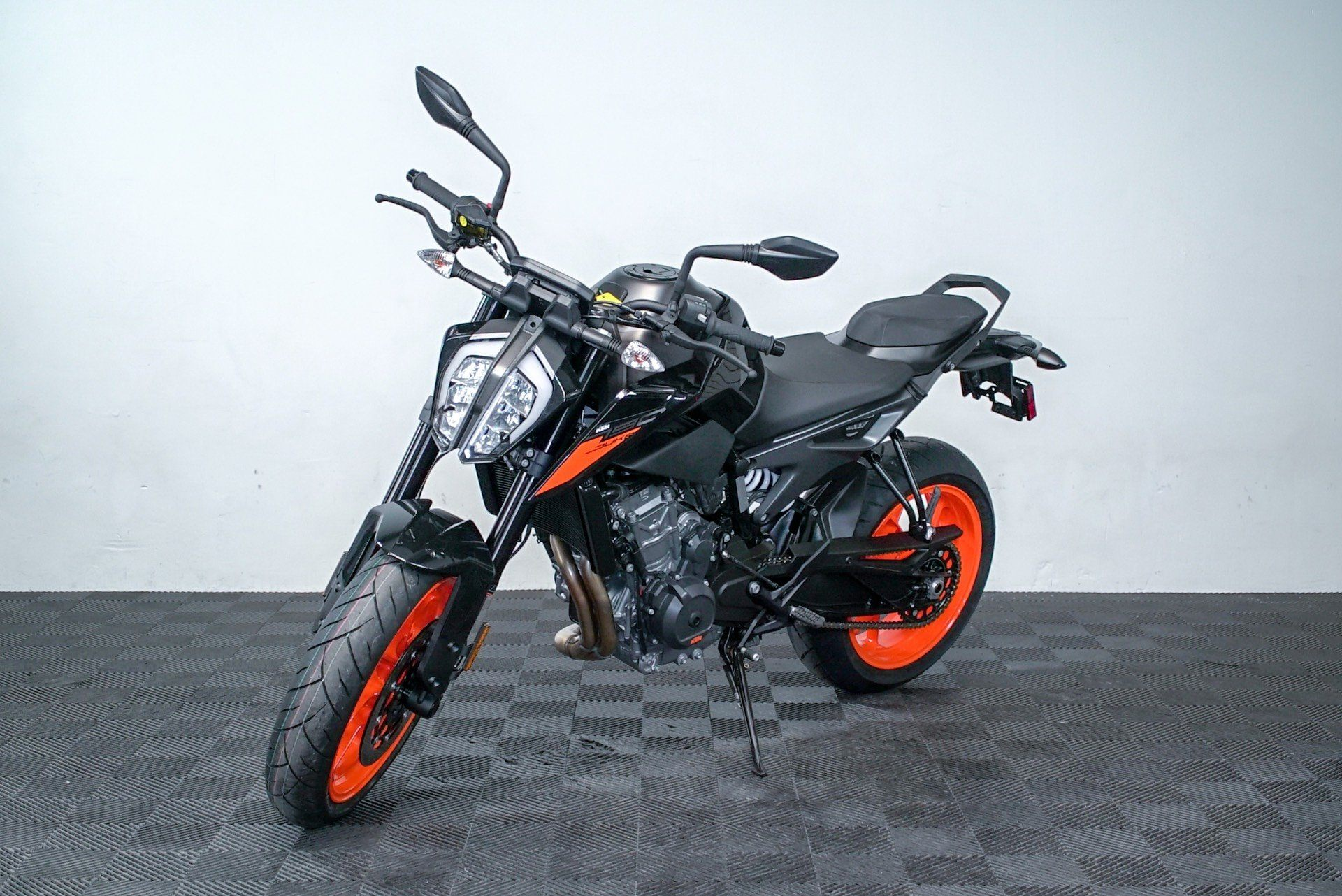 2020 KTM 790 Duke in Oklahoma City, Oklahoma - Photo 8