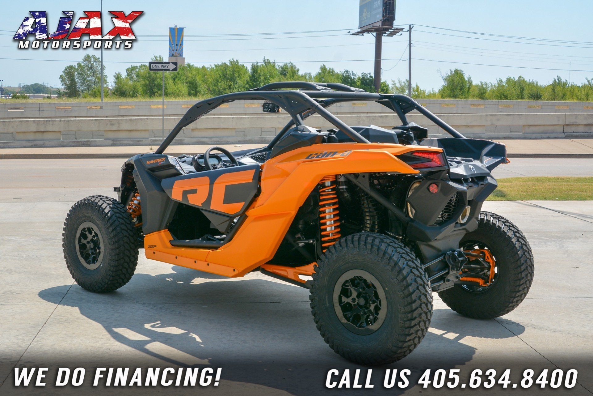 2020 Can-Am Maverick X3 X RC Turbo in Oklahoma City, Oklahoma - Photo 15