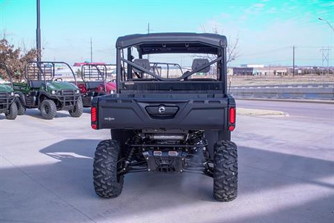2020 Can-Am Defender MAX Lone Star HD10 in Oklahoma City, Oklahoma - Photo 5