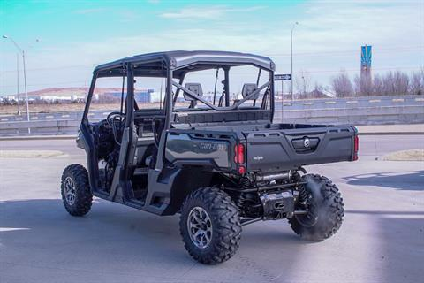 2020 Can-Am Defender MAX Lone Star HD10 in Oklahoma City, Oklahoma - Photo 7