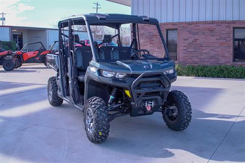 2020 Can-Am Defender MAX Lone Star HD10 in Oklahoma City, Oklahoma - Photo 9
