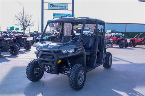 2020 Can-Am Defender MAX Lone Star HD10 in Oklahoma City, Oklahoma - Photo 10