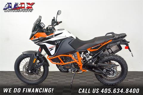 2019 KTM 1090 Adventure R in Oklahoma City, Oklahoma - Photo 5