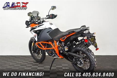 2019 KTM 1090 Adventure R in Oklahoma City, Oklahoma - Photo 6