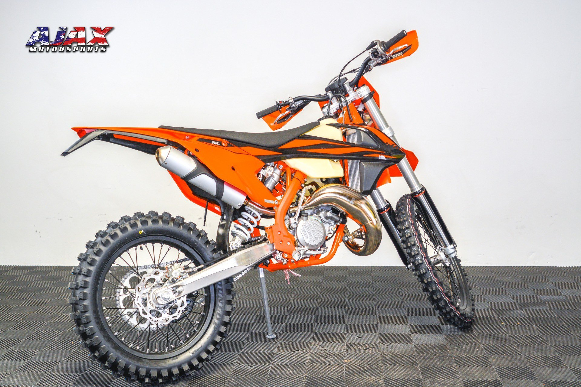 2019 KTM 150 XC-W in Oklahoma City, Oklahoma - Photo 3