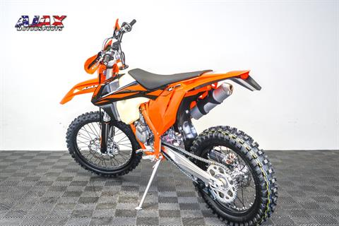 2019 KTM 150 XC-W in Oklahoma City, Oklahoma - Photo 4