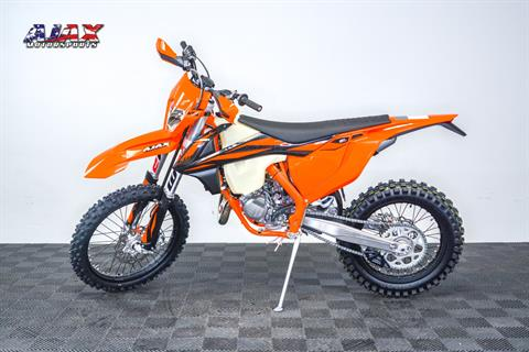 2019 KTM 150 XC-W in Oklahoma City, Oklahoma