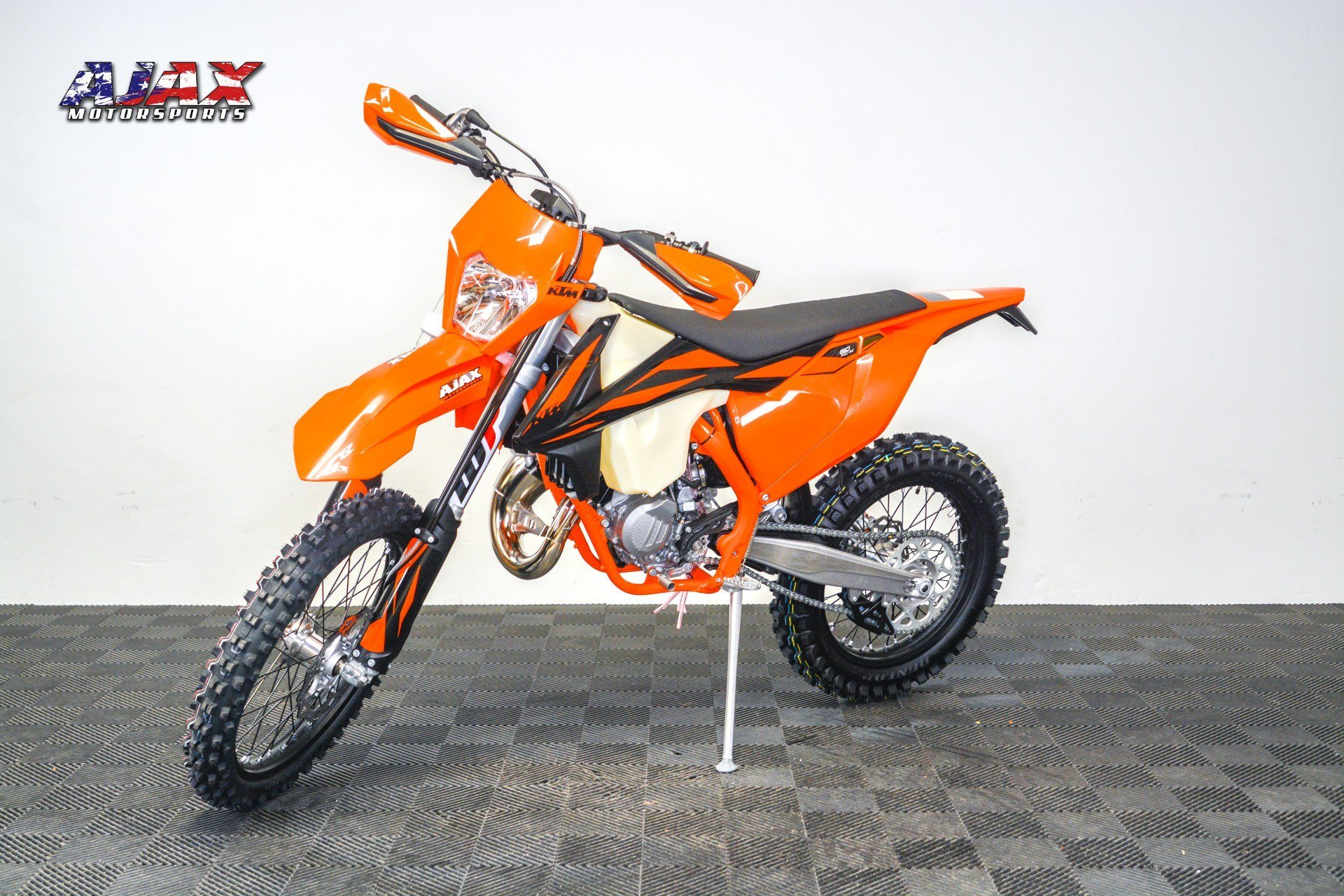 2019 KTM 150 XC-W in Oklahoma City, Oklahoma - Photo 6