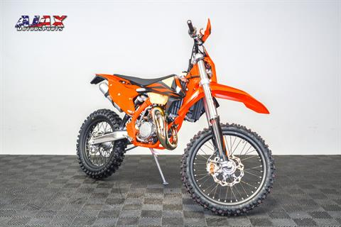 2019 KTM 150 XC-W in Oklahoma City, Oklahoma - Photo 7