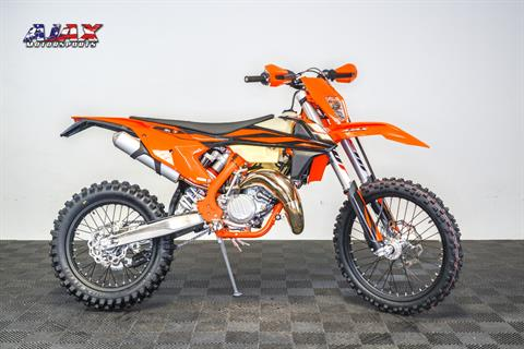 2019 KTM 150 XC-W in Oklahoma City, Oklahoma - Photo 8