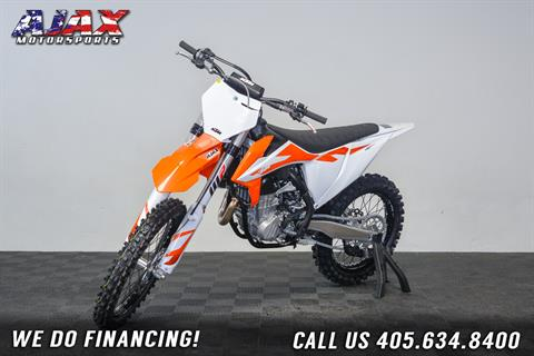 2020 KTM 450 SX-F in Oklahoma City, Oklahoma - Photo 7