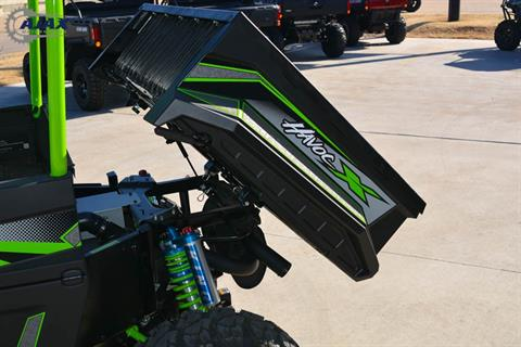 2018 Textron Off Road Havoc X in Oklahoma City, Oklahoma