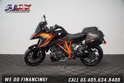 2020 KTM 1290 Super Duke GT in Oklahoma City, Oklahoma - Photo 5