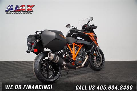 2020 KTM 1290 Super Duke GT in Oklahoma City, Oklahoma - Photo 8
