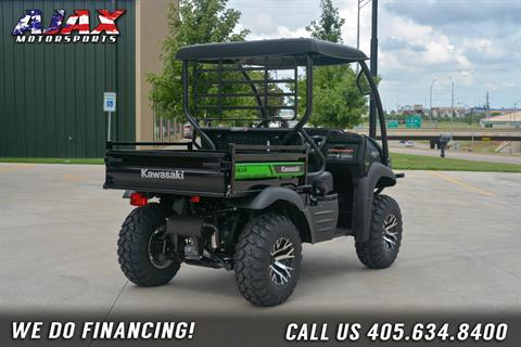 2019 Kawasaki Mule SX 4X4 XC SE in Oklahoma City, Oklahoma - Photo 7