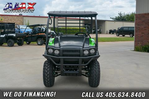 2019 Kawasaki Mule SX 4X4 XC SE in Oklahoma City, Oklahoma - Photo 10