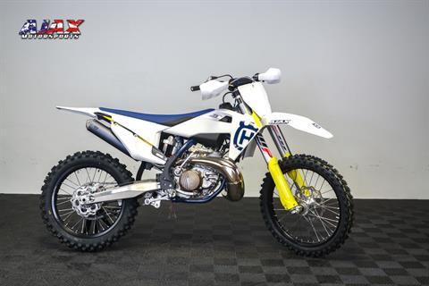 2019 Husqvarna TC 250 in Oklahoma City, Oklahoma