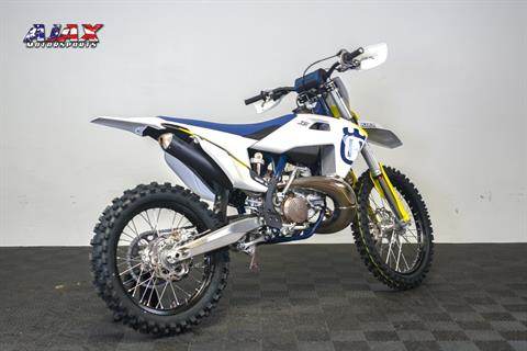 2019 Husqvarna TC 250 in Oklahoma City, Oklahoma - Photo 3