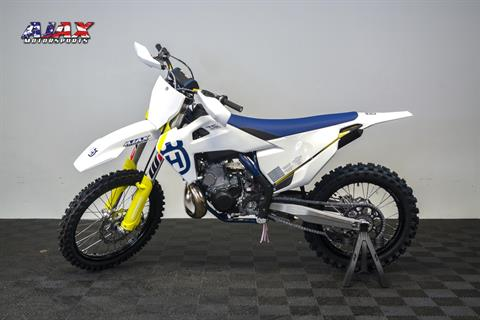 2019 Husqvarna TC 250 in Oklahoma City, Oklahoma - Photo 5