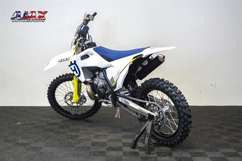 2019 Husqvarna TC 250 in Oklahoma City, Oklahoma - Photo 4