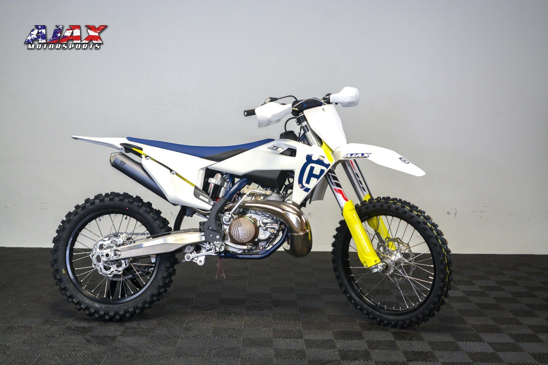 2019 Husqvarna TC 250 in Oklahoma City, Oklahoma - Photo 7